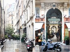 Travelogue: Paris, France (Part One) - Hither and Thither
