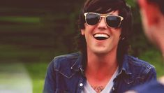 i think i have an obsession with kellin quinn...sorry not sorry