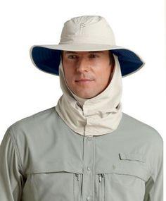 6b82b78db 37 Best Coolibar Men's Sun Hats images in 2013   Mens sun hats, Hats ...