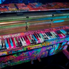 Coldplay mylo xyloto piano...so neat