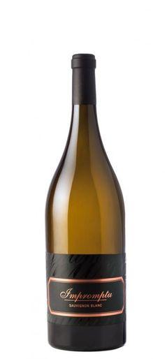 El Impromptu de Hispano Suizas, ahora en magnum y encumbrado por Peñín como mejor vino de Sauvignon Blanc de España | La Semana Vitivinícola - Noticias del vino