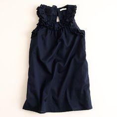Darling little girl dress