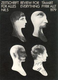 Zeitschrift für Alles, 1979