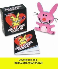 Its Happy Bunny Love and Revenge Voodoo Kit (9780740768804) Jim Benton , ISBN-10: 0740768808  , ISBN-13: 978-0740768804 ,  , tutorials , pdf , ebook , torrent , downloads , rapidshare , filesonic , hotfile , megaupload , fileserve