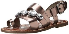 Sam Edelman Women's Dailey Gladiator Sandal ** New and awesome product awaits you, Read it now  : Sandals