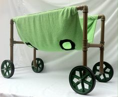 Diy Dog Wheelchair, Dog Hammock, Dog Washing Station, Raising Rabbits, Dog Ramp, Education Canine, Dog Branding, Foster Kittens, Cute Funny Dogs