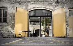 T I C K: Tallinnan parhaat ravintolat - Mikon kootut vinkit