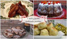 4 dulces y postres tradicionales de las fiestas navideñas