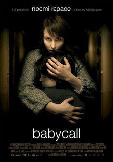 """Tráiler de """"Babycall"""". Información, sinópsis y ficha técnica de la película #movies #films #peliculas"""