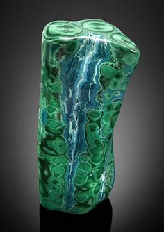Lapidary Works of Art, Gemstones And Minerals