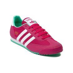 Tween adidas Dragon Athletic Shoe Journeys Kidz, Athleisure Trend, New Shoes, Tween, Athletic Shoes, Adidas Sneakers, Dragon, Sporty, Fashion