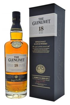 Glenlivet 18 Year Old World Of Whisky, Alcohol Spirits, Scottish Gifts, Single Malt Whisky, Scotch Whisky, Mint Chocolate, Distillery, Whiskey Bottle, Liquor