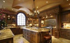 Pecan Maple Glaze Kitchen Design Cabinets Natural Finish Sample ...