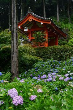 Mimurotoji, Uji, #Kyoto, #Japan by Yasutoshi Yamamoto