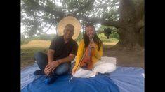 Sound Journey Gong and Violin in Harmony Gong Bath, Hampstead Heath, Violin, Habitats, Wildlife, Journey, Yoga, The Journey