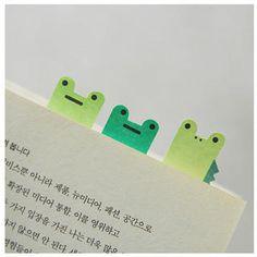 Bookmark Tabs