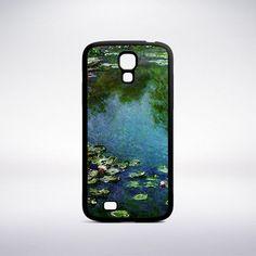 Claude Monet - Water Lilies Phone Case