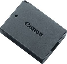Canon - LP-E10 Lithium-Ion Battery Pack - Black, 5108B002