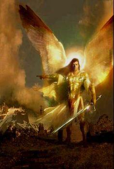 Archanges Gabriel.