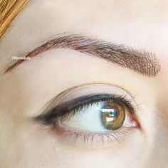 When looking for high-quality permanent make-up, look no further than Sheila Bella PERMANENT MAKEUP!!! Our work is top-of-the line, and our brush strokes look remarkably real! You won't find brows like this anywhere else!