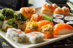 Festival de culinária japonesa tem 30% de desconto em SP e no Rio