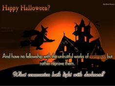 children misbehave when they feel bad about themselves and disconnected from us reconnect with your children through our lord and savior jesus chr - True Meaning Of Halloween Christian