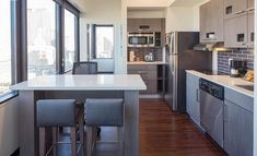 Hyatt House New Orleans/Downtown Opens in City's BioDistrict | Business Wire