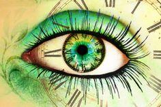 Eye of Time by ~Vilyane on deviantART