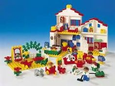 Duplo house - - Yahoo Image Search Results