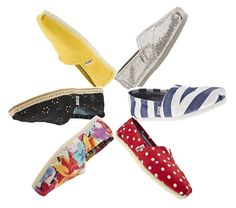 6bd1d58381 Toms has a huge discount today when summer is coming.You can rush to  purchase