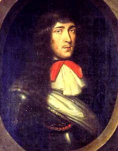 Jean-Louis d'Arpajon, Marquis de Severac (1632 - 1699), fils du duc Louis d'Arpajon et de Gloriande de Lauzières de Thémines de Cardaillac. Deshérité par son père parce qu'il lui rappelait sa mère, qui l'avait fait cocu, il se maria contre son avis avec une demoiselle de son choix qui lui donna le futur marquis d'Arpajon. Il fut privé du duché-pairie par testament paternel dès 1660.