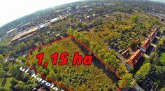 Działka usługowa to potencjalne miejsce budowy Twojej firmy. Działka o powierzchni 11580 m² zlokalizowana jest obok centrum handlowego - Rybnik Ligota.  Zapraszamy do kontaktu! Agent nieruchomości: Małgorzata Sommer Telefon: +48 661 070 070 http://remax-gold.pl/oferta/rybnik-ligota-dzialka-uslugowa-blisko-centrum-handlowego
