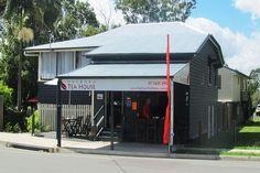 Dayboro Tea House