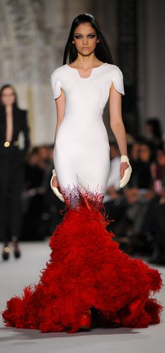 ✜ Stéphane Rolland - Couture - Spring-Summer 2012 ✜ (operatic voice) Ahhhhhhhh GORGEOUS!!! -designers-41/stephane-rolland-2526