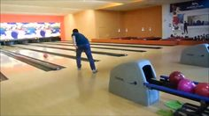 Bowling - How to curve a bowling ball the RIGHT way!