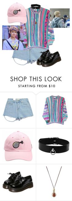 """""""Dance all night~Jun!"""" by pieeella ❤ liked on Polyvore featuring Chicnova Fashion, COOGI and WithChic"""