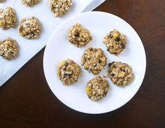 2-Ingredient Banana Bread Cookies | CookingLight.com