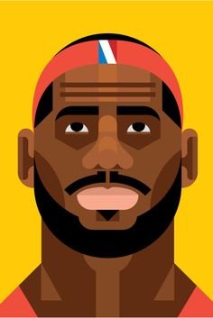 One sweet LeBron James illustration from Always With Honor. Lebron James Funny, Lebron James And Wife, Lebron James Quotes, Lebron James Family, Lebron James Lakers, Basketball Memes, Basketball Art, Lebron James Tattoos, Lebron James Wallpapers
