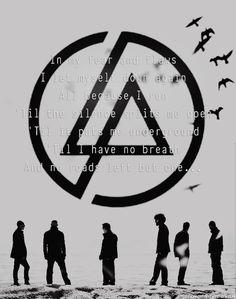 Linkin Park - No Roads Left <3