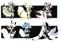 [CLOSED] ADOPT 34 - Enigma Species by Piffi-adoptables on deviantART