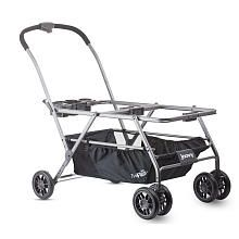 Joovy Twin Roo  Infant Car Seat Stroller
