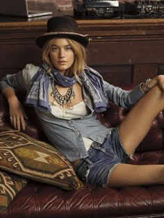 Denim & Supply Ralph Lauren, your ultimate denim destination
