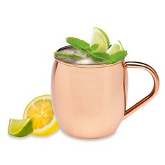 Moscow Mule All Copper 20 Oz