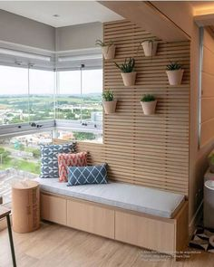 Small Apartment Decorating 567735096779248269 - Cool 45 Popular Small Apartment Balcony Decor Ideas For You Source by Small Apartment Design, Apartment Balcony Decorating, Apartment Balconies, Small Apartments, Small Balcony Decor, Balcony Design, Balcony Ideas, Home Interior Design, Interior And Exterior