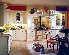 Küchen landhausstil mediterran  Bildergebnis für landhausküche französisch-mediterran ...