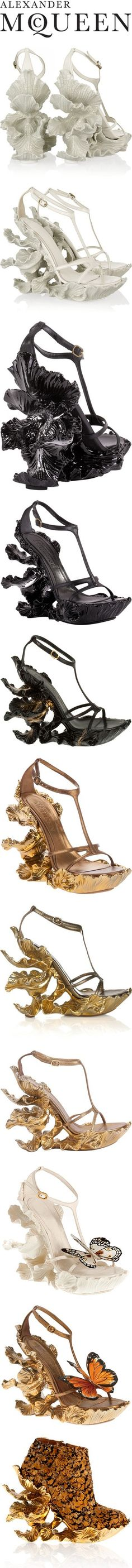 Alexander McQueen Shoes by cheshire-cat-1993 on Polyvore featuring text, backgrounds, words, quotes, logos, fillers, magazine, phrases, men and saying