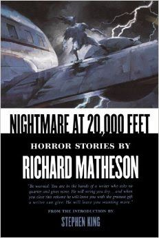 HachiSnax Reviews: Nightmare At 20,000 Feet
