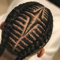 mens braid styles