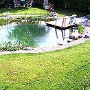 Swimpond Landscape Design Inc ...