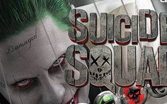 Suicide Squad: New Magazine Cover Puts Joker Front and Center